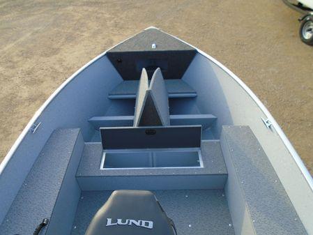 Lund 1400 Fury Tiller image