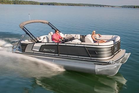 2017 Aqua Patio 235 SL