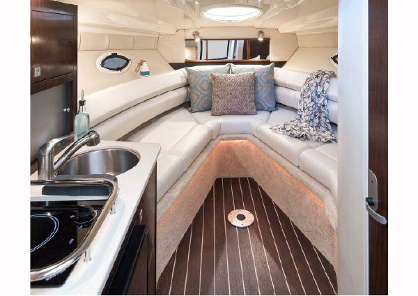 Monterey 275 Sport Yacht image
