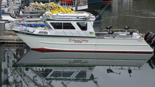 Sport Fishing Boat - Charter