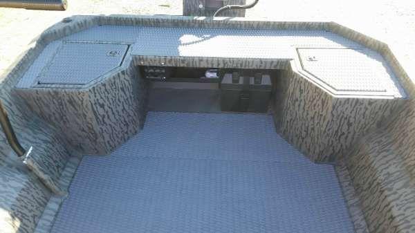 GATOR-TAIL 1854 Extreme image
