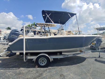 Key West 203 FS image