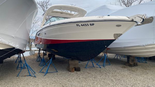Sea Ray 310 SLX