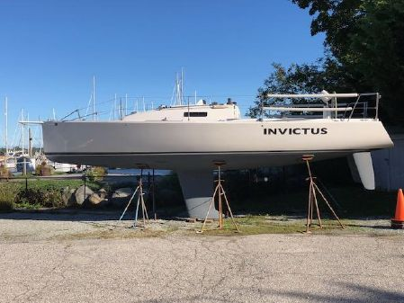 J Boats J-95 image