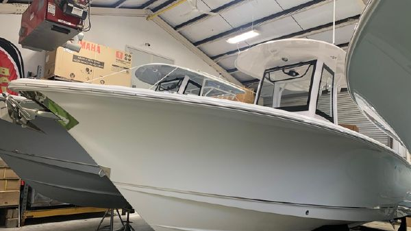 Sea Hunt 25 Gamefish