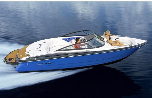 2021 Monterey 224FS