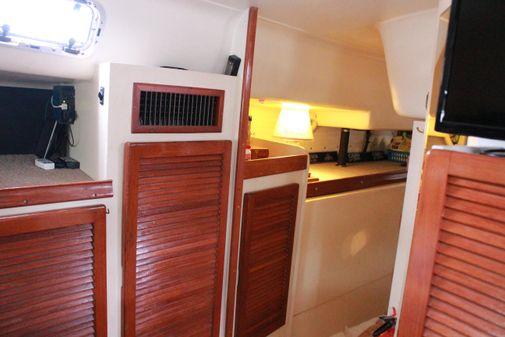 Morgan 46 Pilothouse Motorsailer image