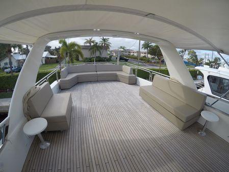 Sanlorenzo Flybridge image