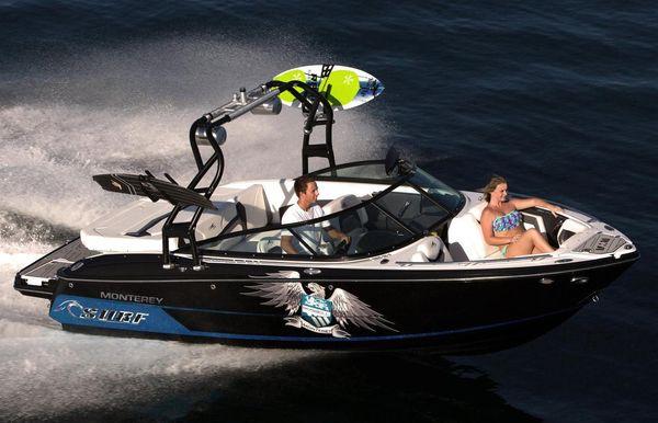 2020 Monterey 218 Surf