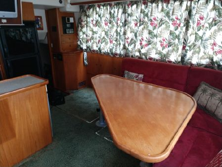 Powercat Wright C50 Pilothouse image