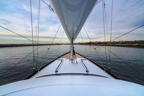 Alloy Yachts 106 image