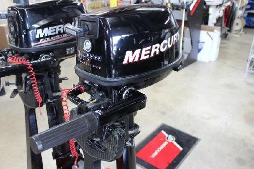 Mercury ME5ML image