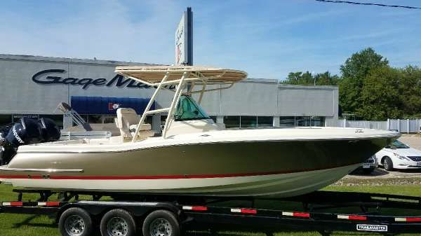 Chris-Craft 26 Catalina