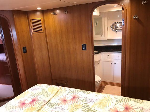 2009 Nordhavn 52 For Sale BoatsalesListing