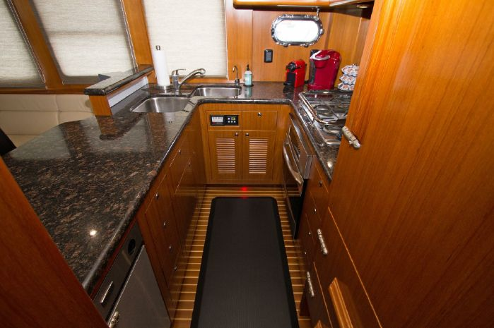 2009 Nordhavn 52 Sell Purchase