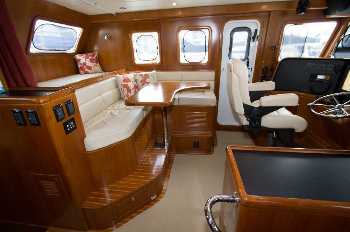 2009 Nordhavn 52 Sell Connecticut