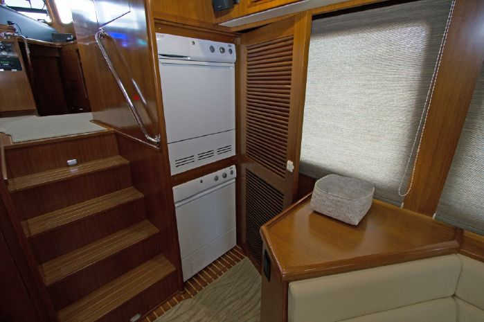 2009 Nordhavn 52 Sell Sell