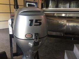 Honda BF15