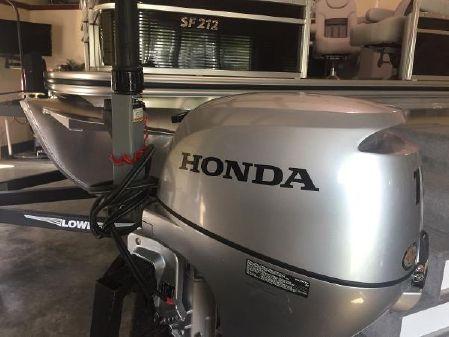 Honda 15hp Preowned image