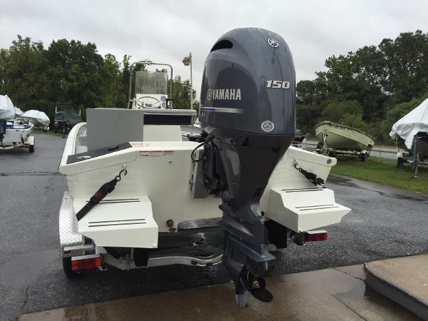 Yamaha Boats F150 Four Stroke 150HP