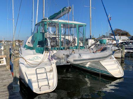 Lagoon 380 image