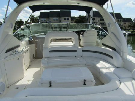 Sea Ray 420 Sundancer image