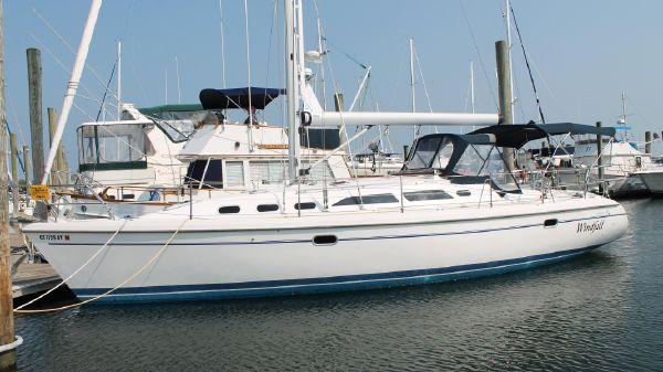 Catalina 390