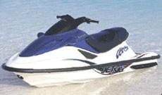 Kawasaki Ultra 130 D.I.