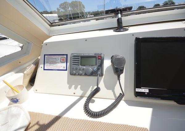 Viking 60 Cockpit Sport Yacht image