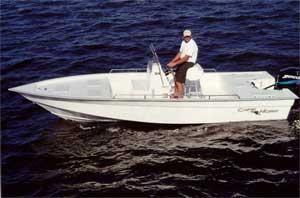 Cape Horn 22
