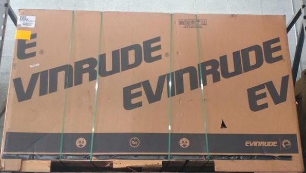 Evinrude I - DOCK 300 HP PAIR image