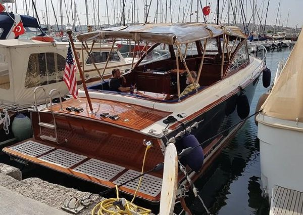 Vicem Windsor Craft 36 image
