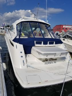 Sea Ray 410 Sundancer image