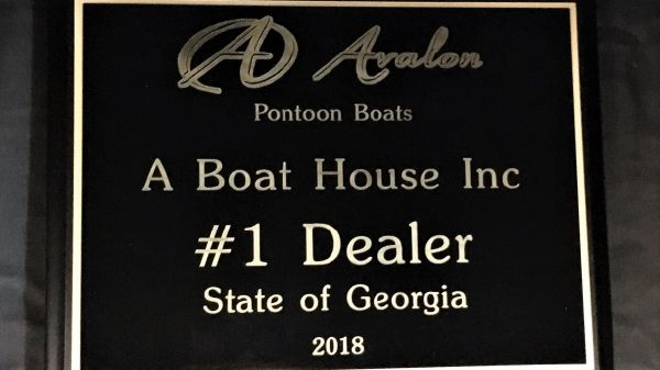 Avalon #1 DEALER IN GEORGIA