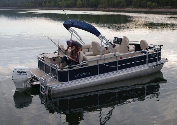 Landau A'Lure 212 CC Fishing image
