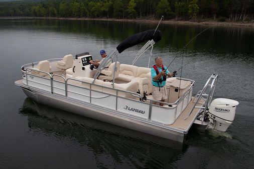 Landau A'Lure 232 CC Fishing image