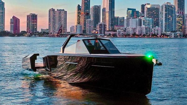 Evo Yachts 43 WA
