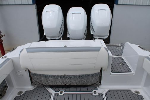 Nor-Tech 390 Center Console image