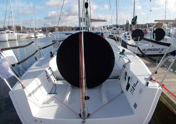 J Boats J/97E image