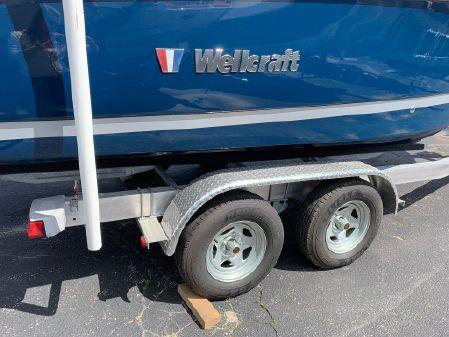 Wellcraft 220 Sportsman image