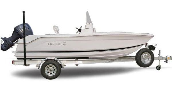Robalo R160