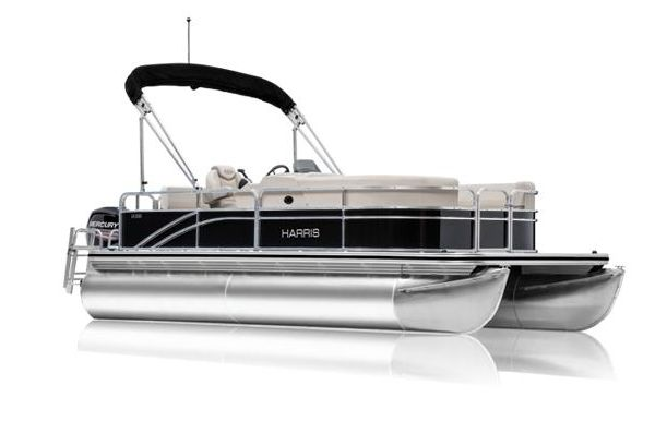 2021 Harris Cruiser LX 200 Cruise