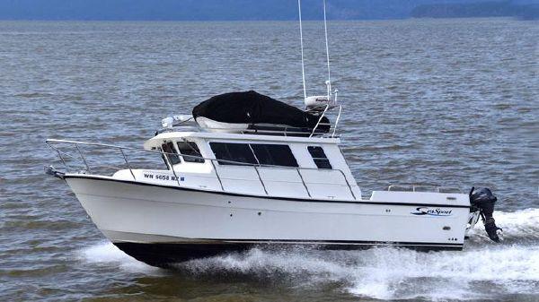 SeaSport 2800