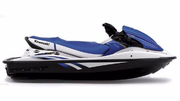 Kawasaki Jet Ski STX