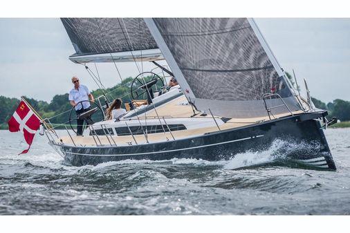 X-Yachts X4⁶ image