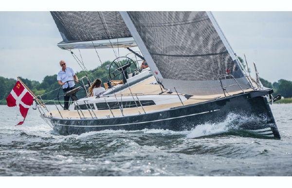 2021 X-Yachts X4⁶