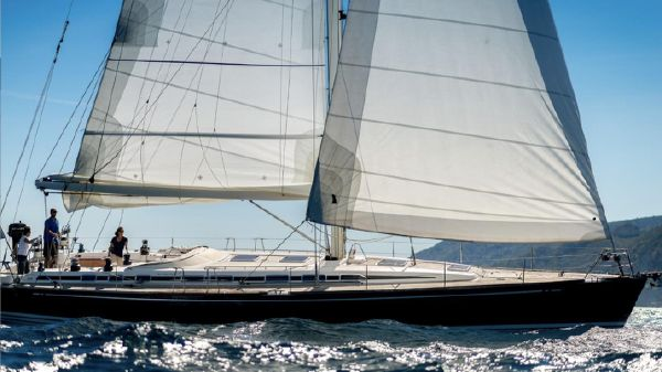 X-Yachts X-612