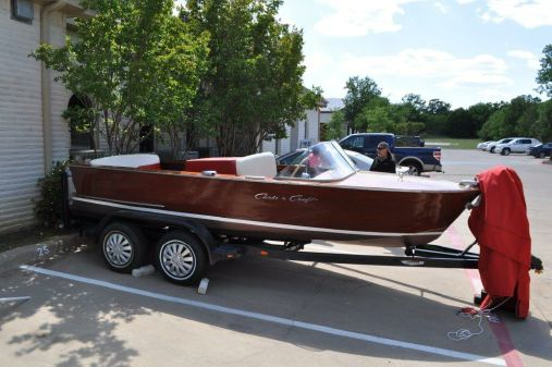 Chris-Craft 1961 Runabout 17' image