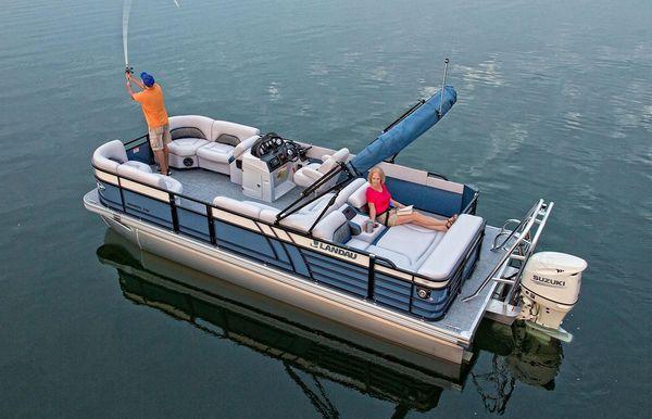 2020 Landau Atlantis 220 Cruise