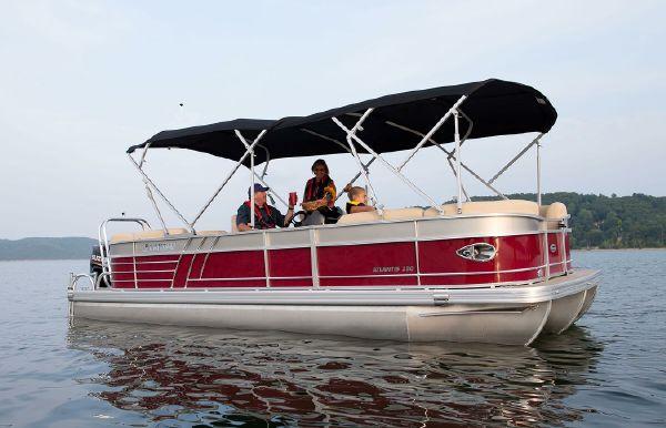 2020 Landau Atlantis 230 Cruise